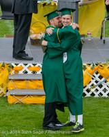 4953 Vashon Island High School Graduation 2014 061414