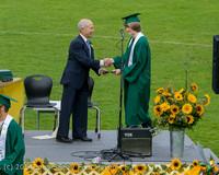 4956 Vashon Island High School Graduation 2014 061414
