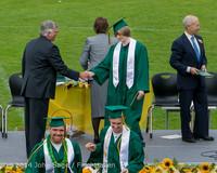 4958 Vashon Island High School Graduation 2014 061414