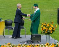 4962 Vashon Island High School Graduation 2014 061414