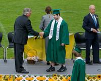 4964 Vashon Island High School Graduation 2014 061414