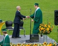 4970 Vashon Island High School Graduation 2014 061414