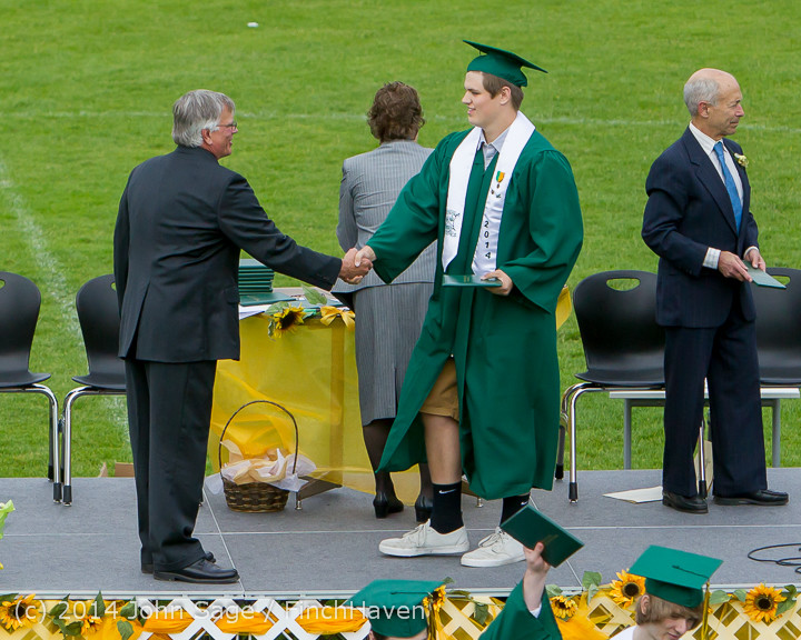 4974 Vashon Island High School Graduation 2014 061414