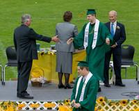 4978 Vashon Island High School Graduation 2014 061414