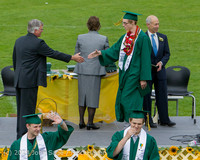 4985 Vashon Island High School Graduation 2014 061414