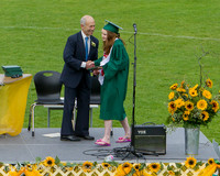 4991 Vashon Island High School Graduation 2014 061414