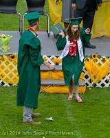 4995 Vashon Island High School Graduation 2014 061414
