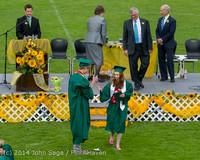 4997 Vashon Island High School Graduation 2014 061414