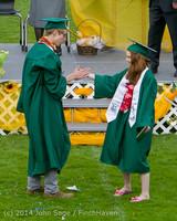 4999 Vashon Island High School Graduation 2014 061414