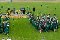 5023 Vashon Island High School Graduation 2014 061414