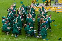 5031-a Vashon Island High School Graduation 2014 061414