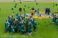 5035 Vashon Island High School Graduation 2014 061414