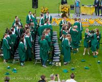 5090 Vashon Island High School Graduation 2014 061414