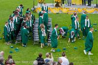 5103 Vashon Island High School Graduation 2014 061414