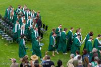 5116 Vashon Island High School Graduation 2014 061414