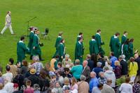 5140 Vashon Island High School Graduation 2014 061414