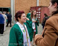 5146 Vashon Island High School Graduation 2014 061414
