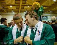 5157 Vashon Island High School Graduation 2014 061414