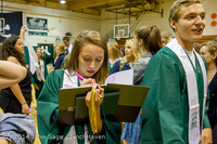 5162 Vashon Island High School Graduation 2014 061414