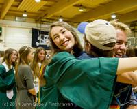 5165 Vashon Island High School Graduation 2014 061414