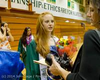 5171 Vashon Island High School Graduation 2014 061414