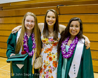 5178 Vashon Island High School Graduation 2014 061414