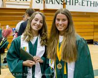 5185 Vashon Island High School Graduation 2014 061414