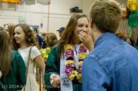 5188 Vashon Island High School Graduation 2014 061414