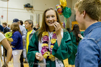 5189 Vashon Island High School Graduation 2014 061414