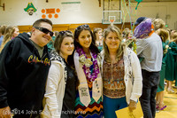 5194 Vashon Island High School Graduation 2014 061414