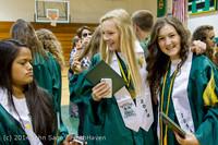 5209 Vashon Island High School Graduation 2014 061414