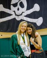 5216 Vashon Island High School Graduation 2014 061414