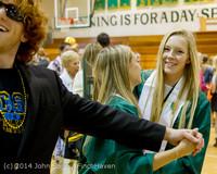 5217 Vashon Island High School Graduation 2014 061414