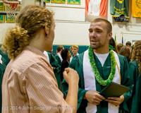 5220 Vashon Island High School Graduation 2014 061414