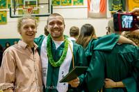 5224 Vashon Island High School Graduation 2014 061414