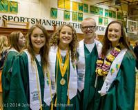 5227 Vashon Island High School Graduation 2014 061414