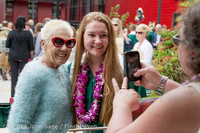 5261 Vashon Island High School Graduation 2014 061414