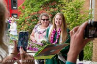 5262 Vashon Island High School Graduation 2014 061414