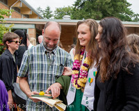 5269 Vashon Island High School Graduation 2014 061414