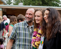 5272 Vashon Island High School Graduation 2014 061414