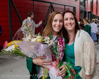 5277 Vashon Island High School Graduation 2014 061414