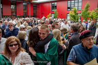 5281 Vashon Island High School Graduation 2014 061414