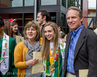 5282 Vashon Island High School Graduation 2014 061414
