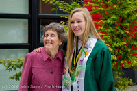 5307 Vashon Island High School Graduation 2014 061414