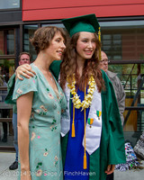5351 Vashon Island High School Graduation 2014 061414