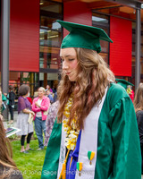 5353 Vashon Island High School Graduation 2014 061414