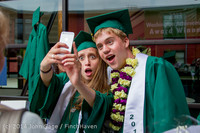 5355 Vashon Island High School Graduation 2014 061414
