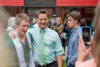 5388 Vashon Island High School Graduation 2014 061414