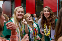 5411 Vashon Island High School Graduation 2014 061414