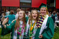 5420 Vashon Island High School Graduation 2014 061414